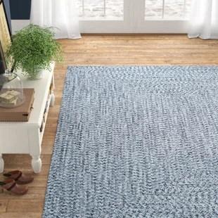 handmade handmade blue white area rug