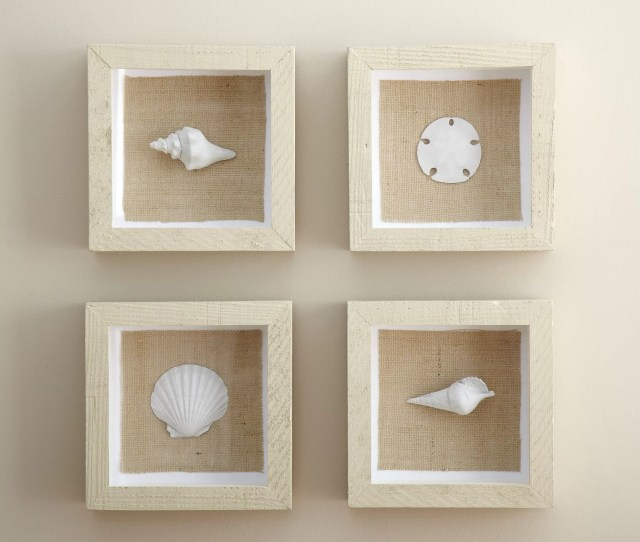 Piece Seashell Wall Decor Set Reviews Joss Main