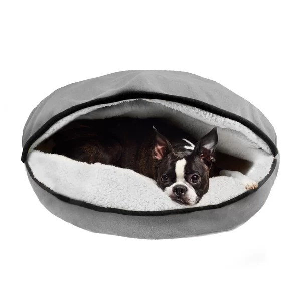Hooded Dome Dog Beds You ll Love   Wayfair