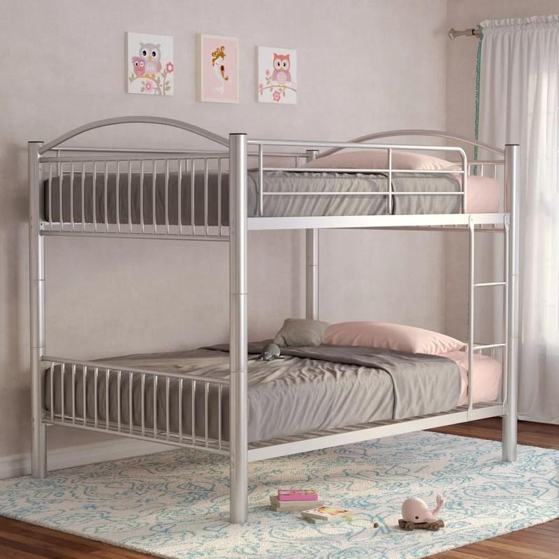 pharr convertible bunk bed