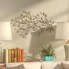 above bed wall decor wayfair