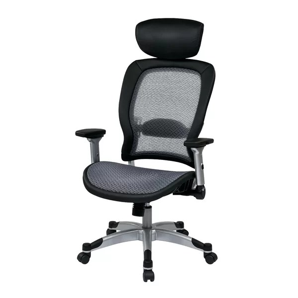 Pascarella Mesh Task Chair By Symple Stuff