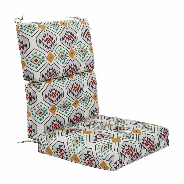 2 outdoor deck replacement seat thick