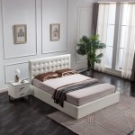 Full Double White Storage Beds You Ll Love In 2020 Wayfair