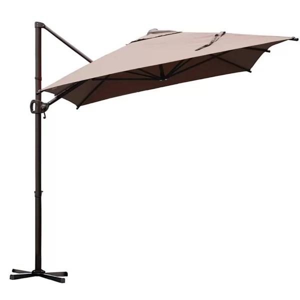 commercial patio umbrellas up to 60