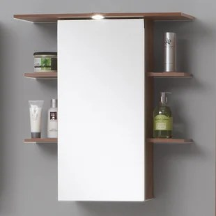 vintage bathroom wall cabinet | wayfair.co.uk