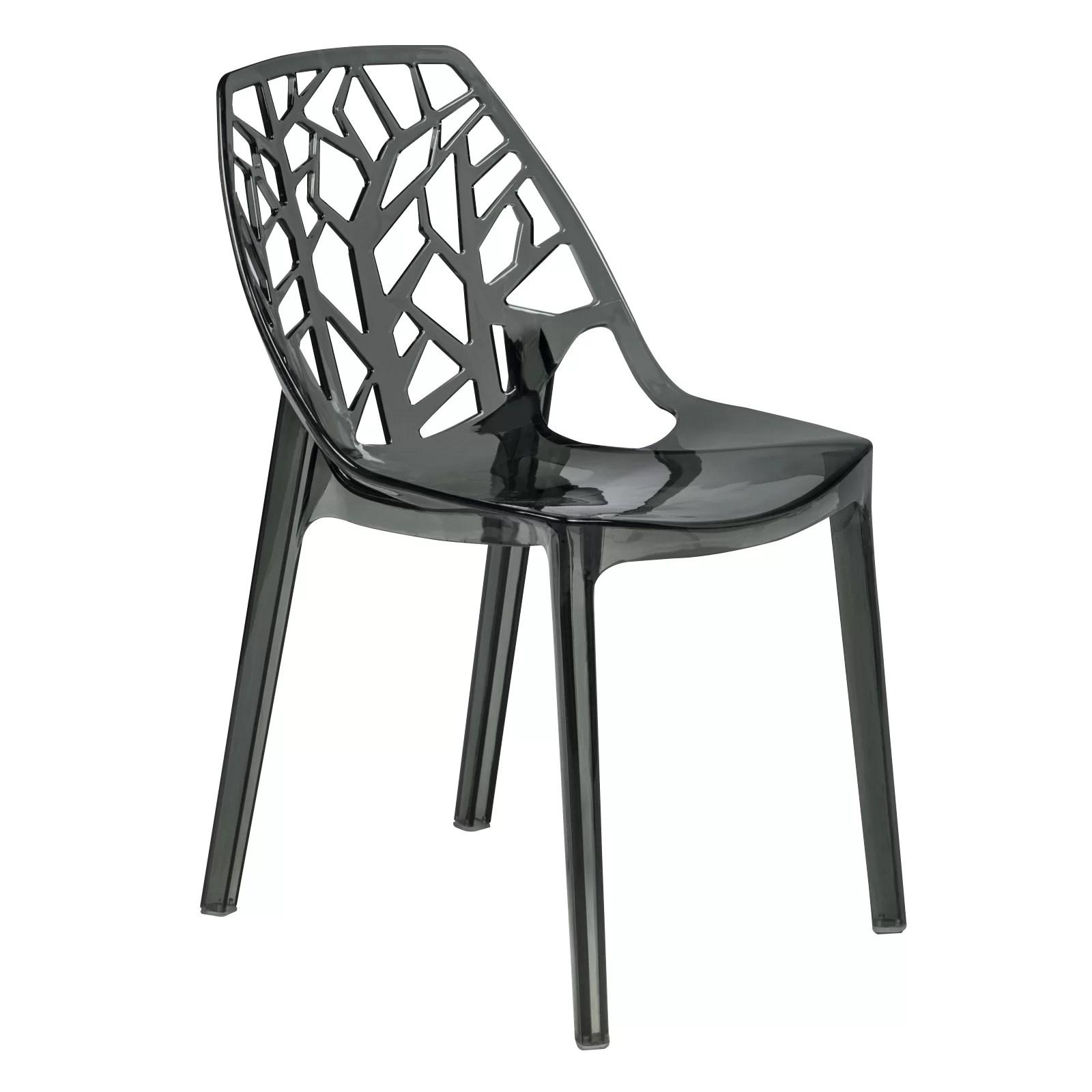 Ivy Bronx Kimonte Contemporary Dining Chair Reviews Wayfair