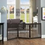 Indoor Dog Gates Fences Wayfair