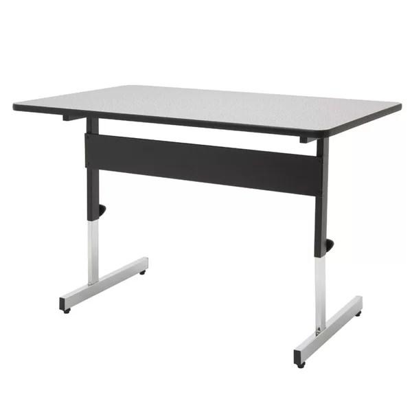 Tellier Standing Desk By Symple Stuff