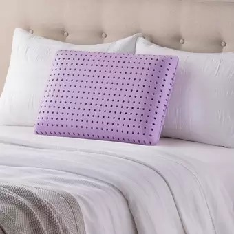i love pillow out cold medium memory
