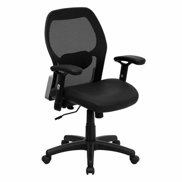 Ergonomic Mesh Task Chair By Offex 2019 Coupon | Modern Home