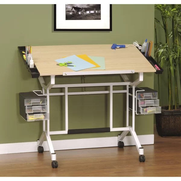 Astounding Pro Height Adjustable Drafting Table By Studio Designs Uwap Interior Chair Design Uwaporg