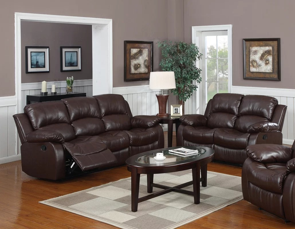 Living Room Sets You Ll Love Wayfair. Bryce 2 Piece ...