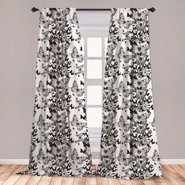 god made curtain