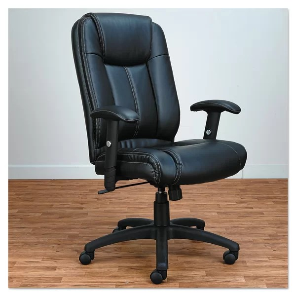 Thoreson Executive Chair By Symple Stuff
