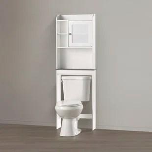 narrow bathroom storage | wayfair