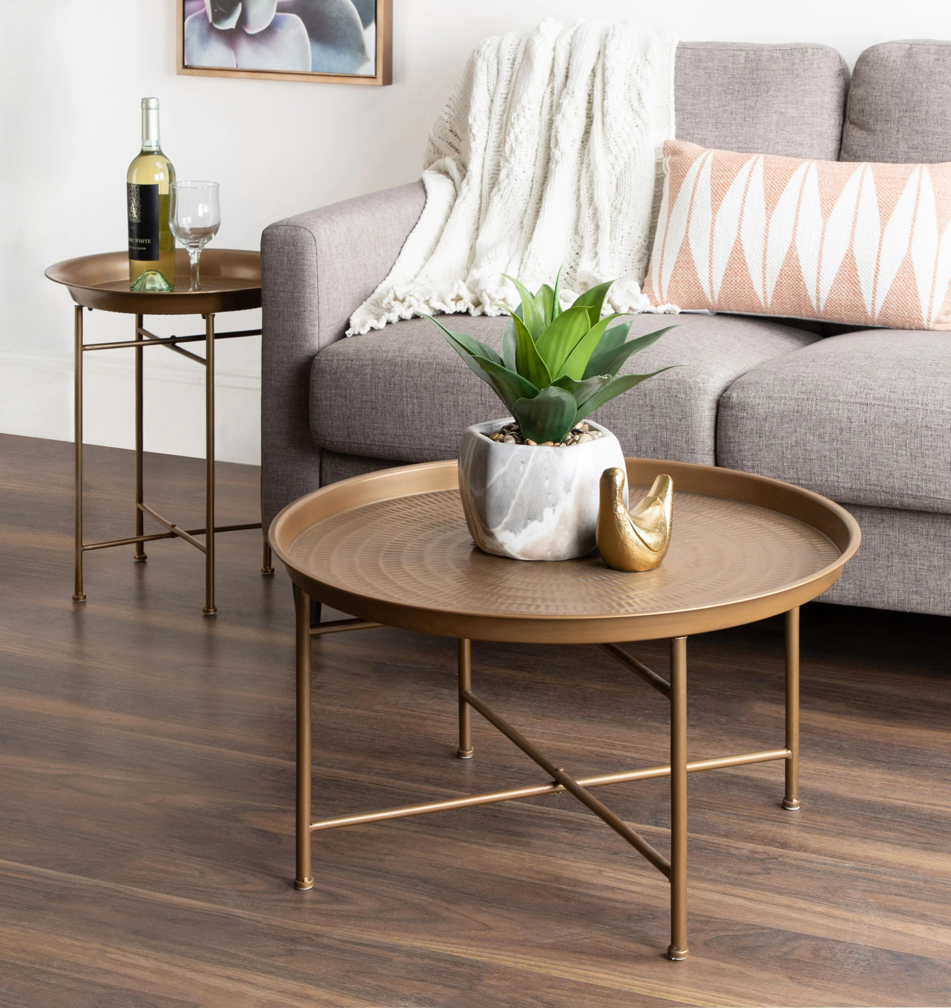 hekking coffee table