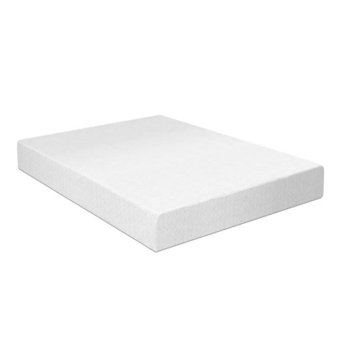10 Medium Memory Foam Mattress