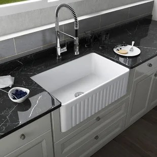 deervalley kitchen sinks you ll love in