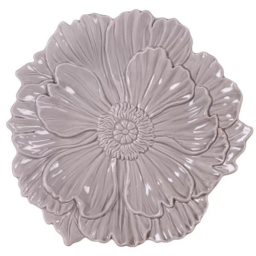 "Savannah Home 8.25"" Canape Plate"