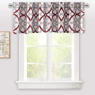 curtain window valances free