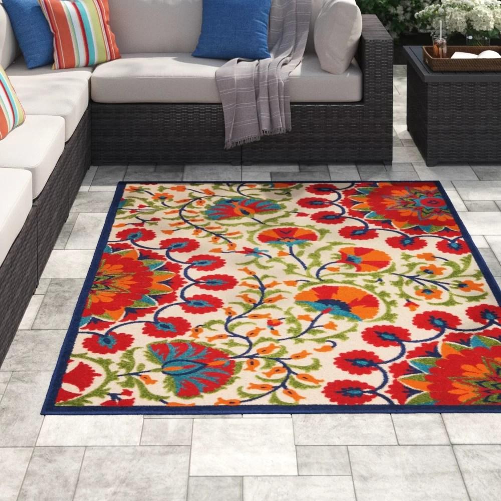 10 x 14 indoor outdoor area rugs