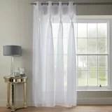door net curtains wayfair co uk