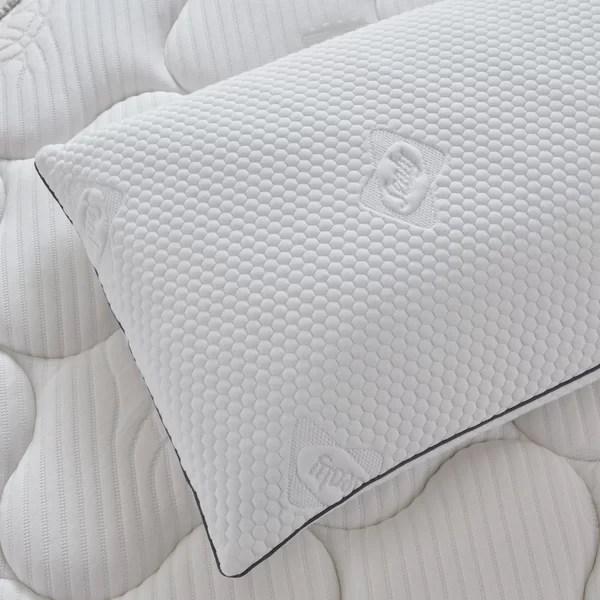 dunlopillo latex pillows