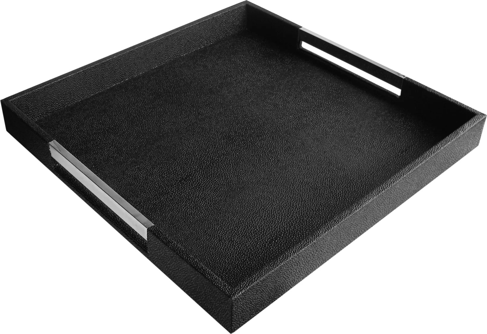 beck coffee table tray