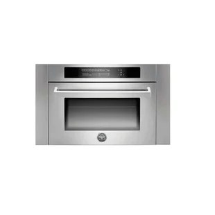 24 inch combination microwave and speed oven stainless