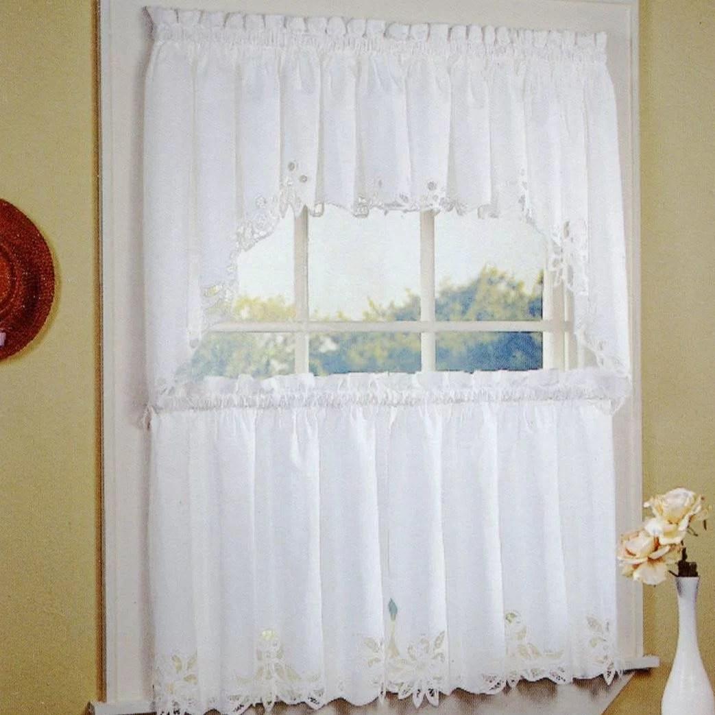 fairhope cafe curtain