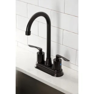 2 hole bar kitchen faucets you ll love