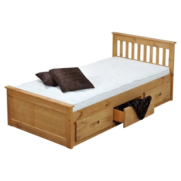 Kids Beds Children S Beds Bunk Cabin Beds Wayfair Co Uk