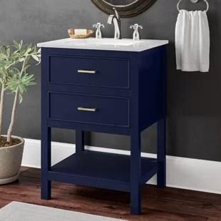 goodin 24 single bathroom vanity set