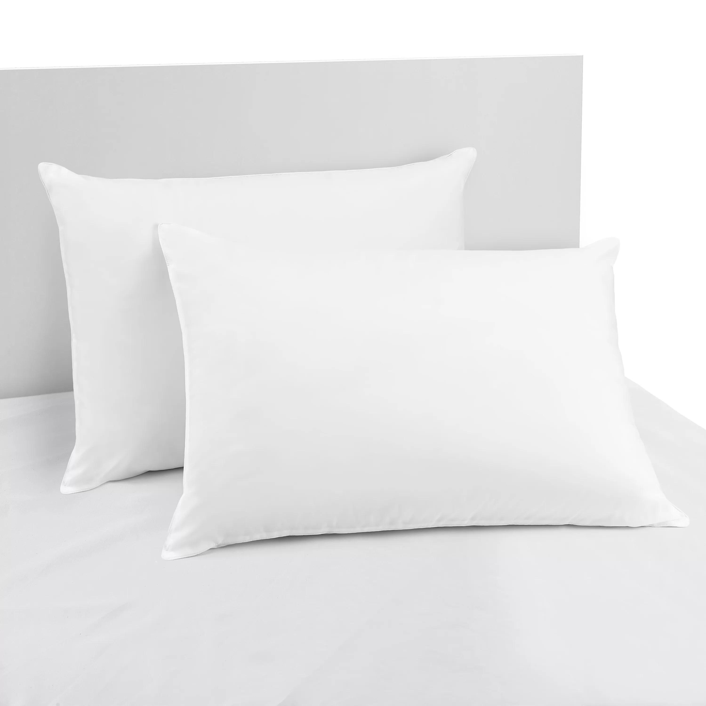 flat firm pillow online