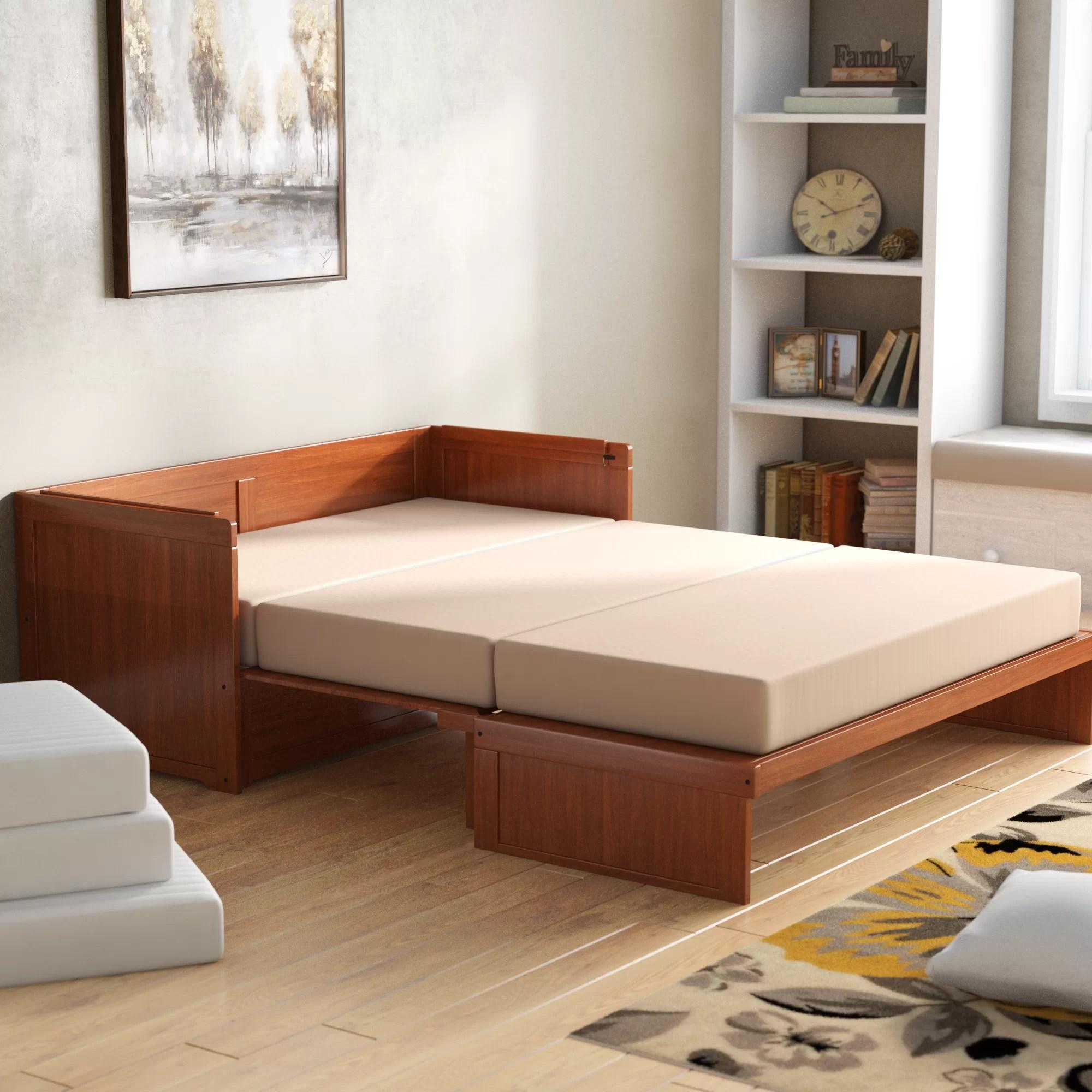 giannini queen murphy bed