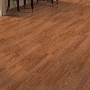 Mohawk Genova 6  x 54  x 8mm Oak Laminate Flooring in Sierra Red Oak     Genova 6  x 54  x 8mm Oak Laminate Flooring in Sierra Red Oak