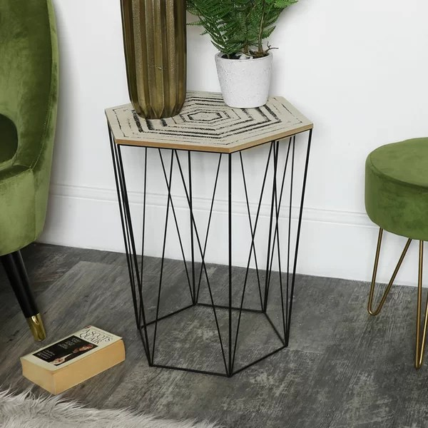 quirky side tables