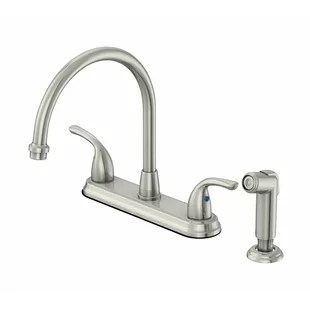 oakbrook collection kitchen faucets you