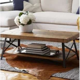 kinsella coffee table with storage