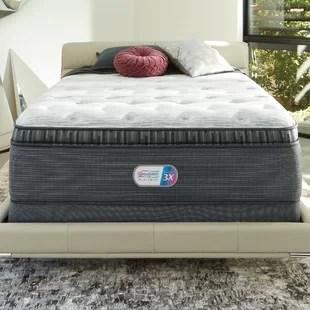 pillow top mattresses joss main