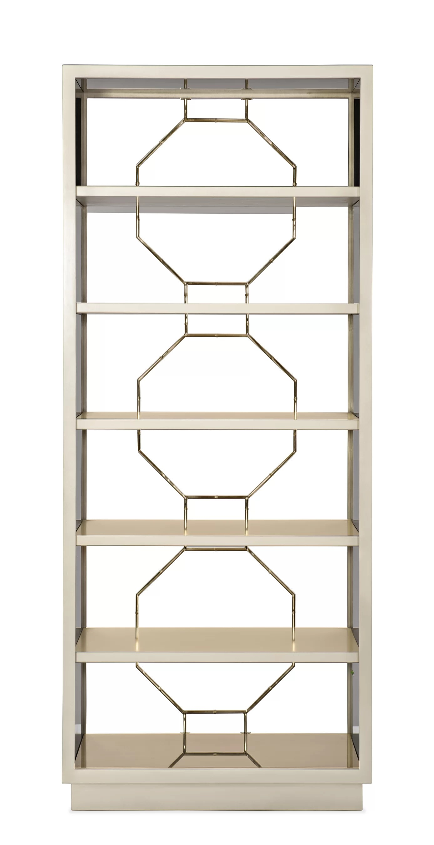 going up etagere bookcase