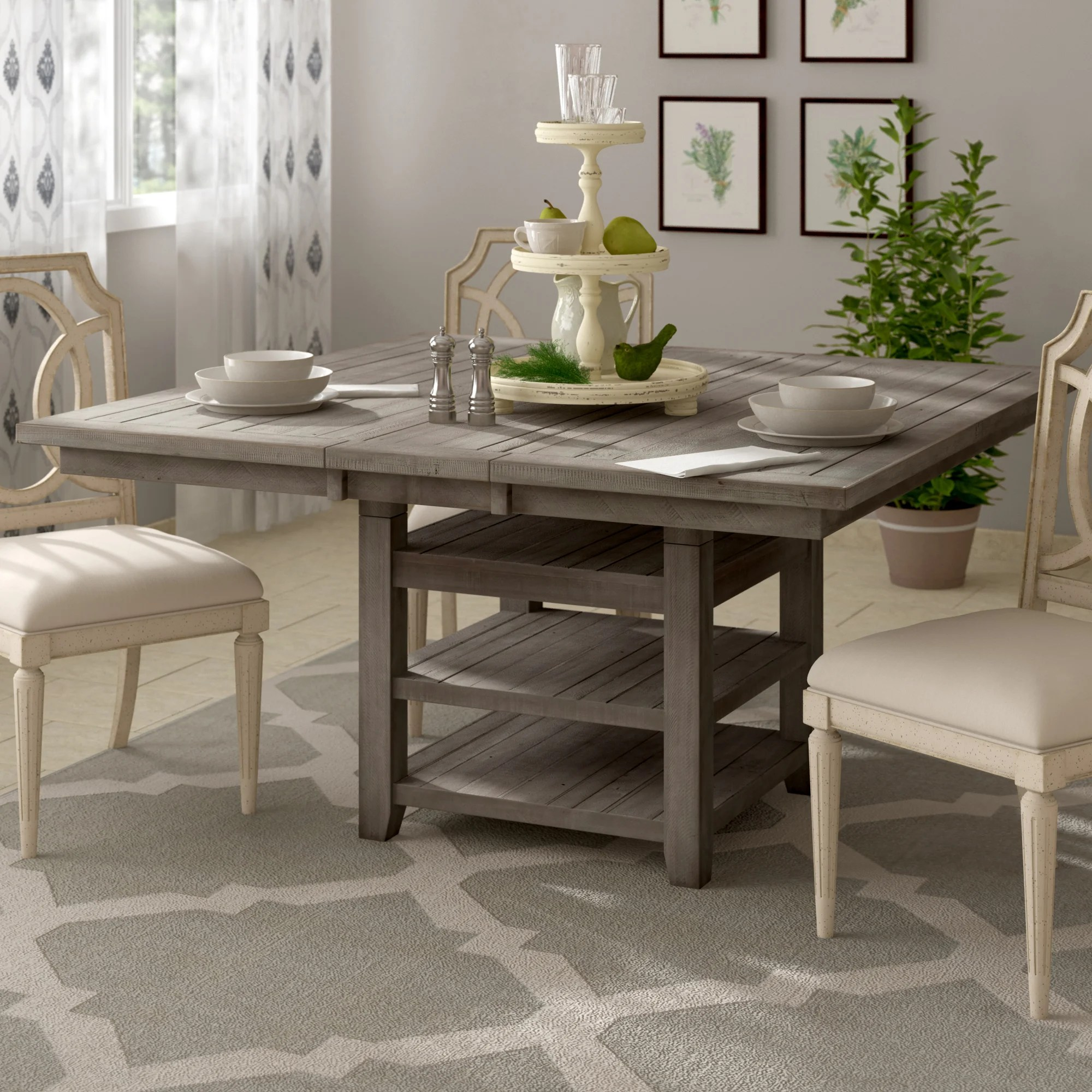 adjustable kitchen dining tables you