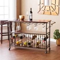 https www wayfair com furniture sb1 wine glass rack bar carts c1773657 a75237 275033 html