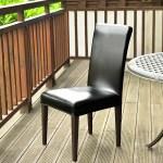 Winston Porter Box Cushion Dining Chair Slipcover Reviews Wayfair
