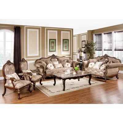 Apartment Size Living Room Sets Amp Furniture You Ll Love In