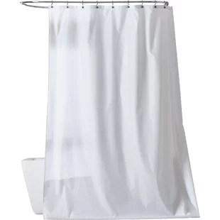 hand wash shower curtains