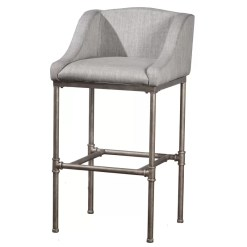 "Taube 26"" Bar Stool"