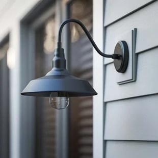 aurelia outdoor barn light