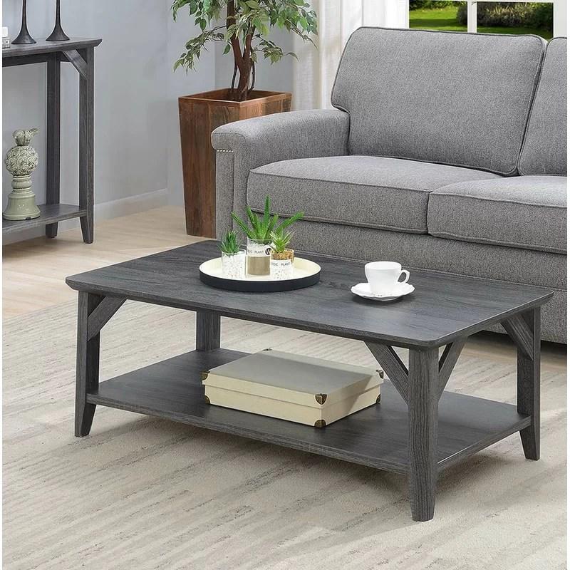 obregon coffee table